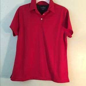 NWOT The Outfitters By Lands'end Medium Polp